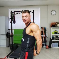 Фитнес: 10 персональных тренировок