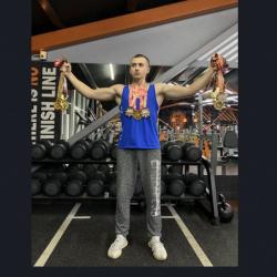 Фитнес: Консультация