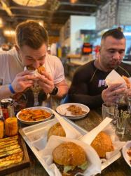 Бодибилдинг: Консультация по плану питания
