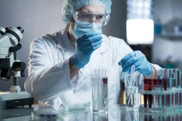 Бодибилдинг: Лаборатория диагностика (анализы)
