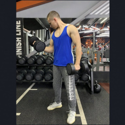 Фитнес: Онлайн тренировки