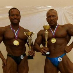 Бодибилдинг: Онлайн-ведение и подготовка к соревнованиям (мужчины)