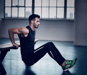 Фитнес: Программа тренироврк в домашних условиях.
