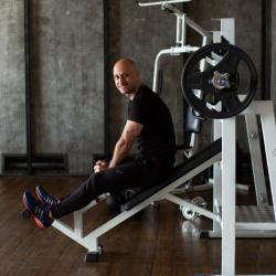 Фитнес: Тренировочные программы