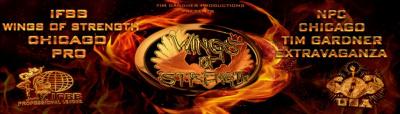 Чикаго Про 2020 (2020 IFBB Pro League Wings Of Strength Chicago Pro Men's Bodybuilding)