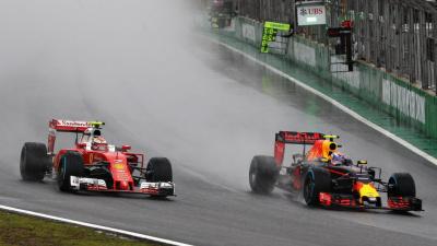 Формула 1 Гран-при России
