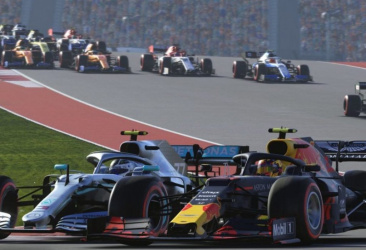 Формула 1Гран-при Японии