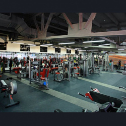 Спортивный зал: Magic Fitness